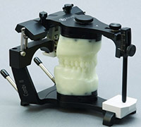 High-Tech Dentistry - Advanced Technology