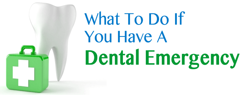 What To Do If You Have A Dental Emergency in Poway CA
